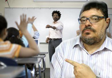 A todos os Professores