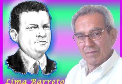 A visita de Lima Barreto