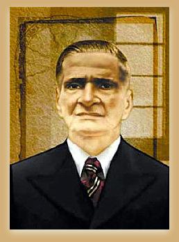 Zélio Fernandino de Moreaes - fundador da Umbanda