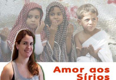 Amor aos Sírios