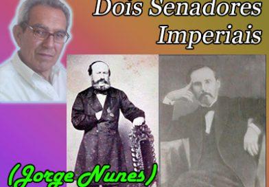 Dois senadores imperiais